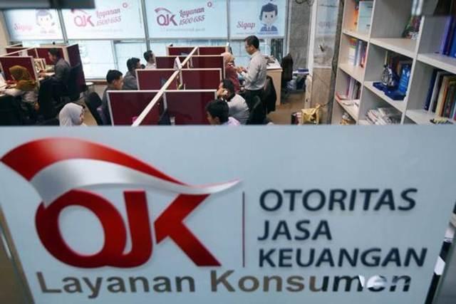 Ojk Tutup 140 Fintech Ilegal Dan 43 Investasi Bodong Media Pelangi
